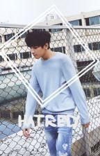 hatred ~ wonwoo fanfic by wxshfullthxnkxng