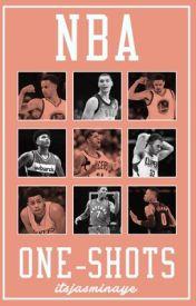 NBA ONE SHOTS by itsjasminaye