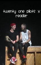 Twenty One Pilots x Reader by superneat