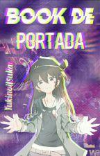 Book Cover anime Móvil  [C-E-R-R-A-D-O] by YukinoItsuka