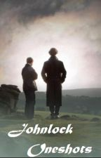 Johnlock Oneshots by belinda822