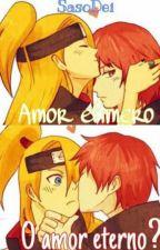¿Amor efímero? o ¿Amor eterno? by daphne_h_a_g_r_a