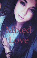 Mixed Love ||Luke Hemmings by TayTay3132