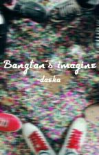 Bangtan's Imagine [COMPLETED] by daeka93
