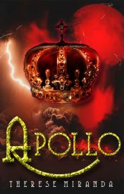 Apollo (#Wattys2016) by marienggles