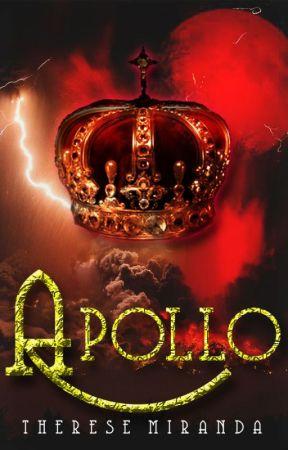 Apollo (Kingdom Series) by marienggles