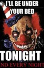 Scary clowns by Batman-Deadpool