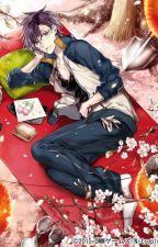 Touken Ranbu x Saniwa Fem!reader [lemon] by Misaki-Kurenai
