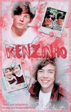 Kenzinho ❀ Larry by EscritorMay