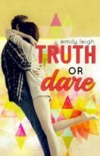 Truth Or Dare by euphoric_