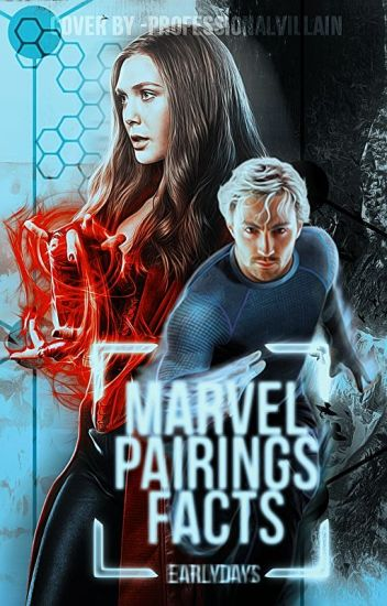 Marvel Pairings Facts