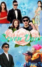 Seven Days by jihyo74