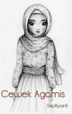 Cewek Agamis by Septiyanti112