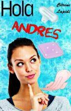 Hola Andrés by yolo366