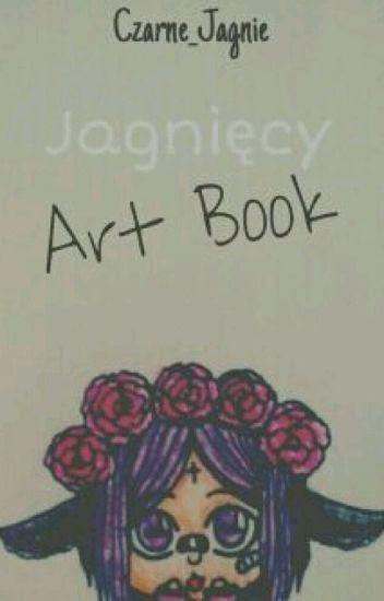 Jagnięcy Art Book