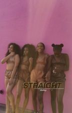 straight ・z.m. (bwwm) by pinkmelanin