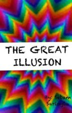 The Great Illusion *On Hold* by sebamsarioglu