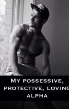 My posessive, protective, loving alpha by soph1646