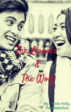 The Lioness & The Wolf (A JaDine Fanfiction) by Pamdaminium