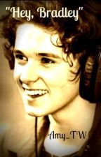 """""""Hey, Bradley"""" - The Vamps Fanfiction by Amy_TW"""