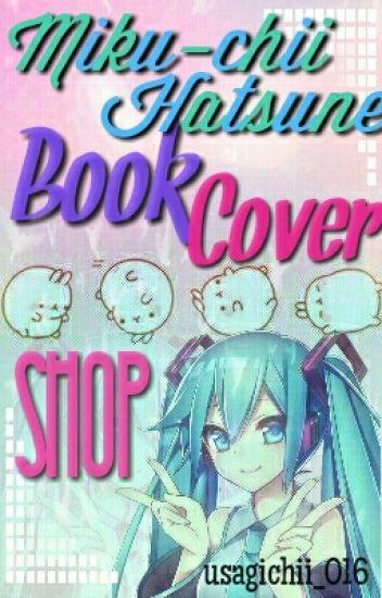 ☆ BOOK COVER SHOP ☆ [ OPEN ]