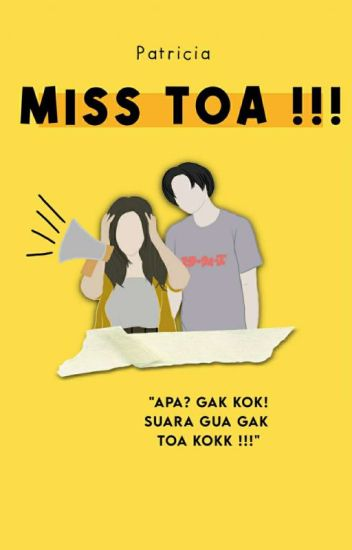 Miss TOA !!!