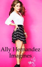 Ally Brooke Hernandez Imagines by HopelessRomantic1107