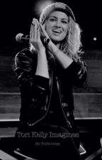 Tori Kelly Imagines by fruitt-loopp