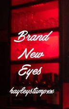 Brand New Eyes » Patrick Stump [#Wattys2016] by HayleyStumpXx