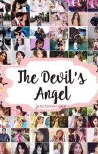 The Devil's Angel by jesusamarieee