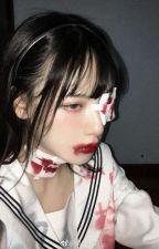 ?K-Idol Creepypasta? by -yoonshimingi