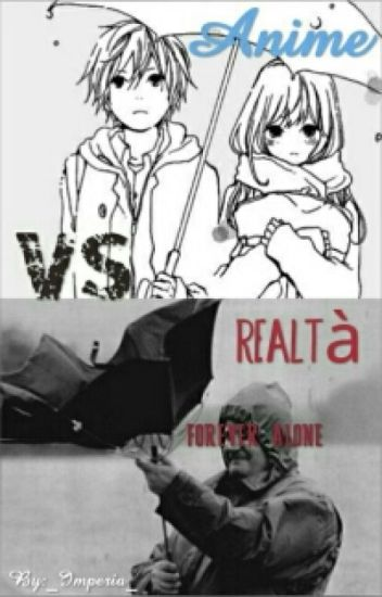 Anime VS Realtà