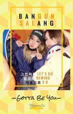 Bangun Salang [CHAERA] ~TERMINADA~ by GoHeeLee