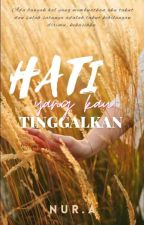 TERPAUT SAYANG PADAMU by Ayueyi