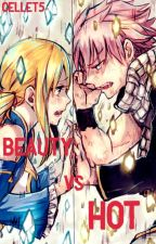 Beauty vs Hot ( Nalu) by Cellet5