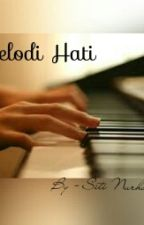 Melodi Hati by nurhalizzas