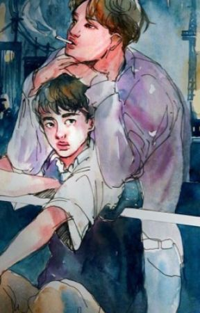 we are not okay / kaisoo by gunsndeath
