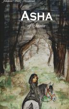 Asha af Sania 2 by Hundevad