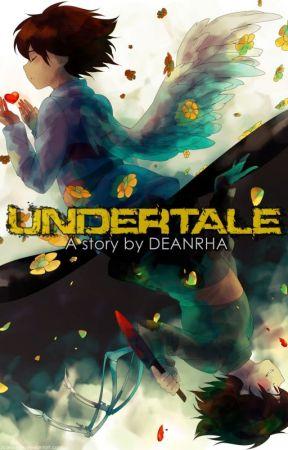 Undertale by Deanrha