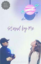 [C] Stand By Me | ExoPink SeYoung by BigBadB2st