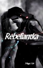 Star Wars - Rebeliantka by Megs1709
