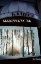 Kleinfeld's girl N.H by heyjusx