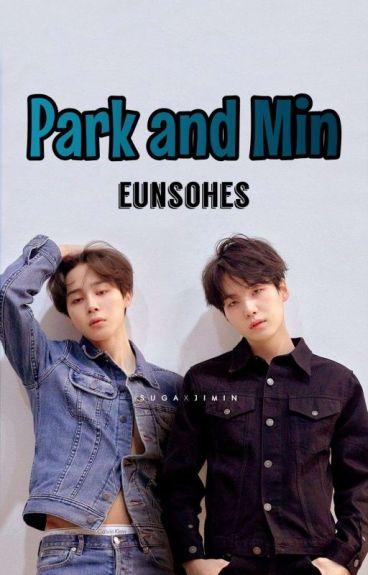 Park and Min [Yoonmin ft. Vkook]