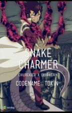 Snake Charmer [Cobra/Erik x Reader] by DistantSpark