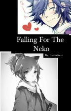 Falling For The Neko  (boyxboy) by UseTheForce