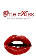One Kiss (Harry Potter Fanfiction) by MrsBrownEyes95