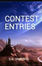 CONTEST ENTRIES by Snigdha_7