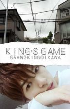King's Game by GrandKingOikawa