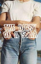 the diary of a star; matty healy. by alienharrry