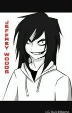 Eu amo o Jeff The Killer by yasminuchiha